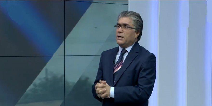 Mustafa Özçelik Netew TV'nin konuğu olacak.