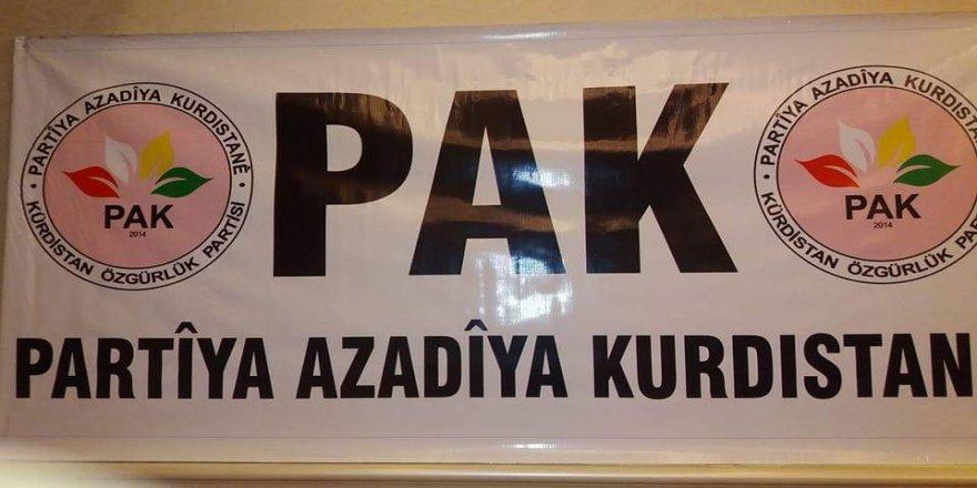 PAK: Kızıltepe ve Derik'in 200'ü Aşkın Köyündeki Elektrik ve Su Kesintisi Bir İnsanlık Suçudur