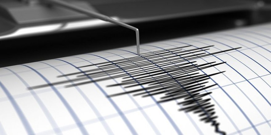 Malatya'da 5,0 büyüklüğünde deprem!