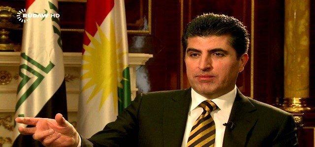 Neçirvan Barzani: PKK'yle görüşüyoruz