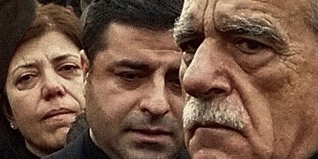 Kürt siyaseti abluka altında
