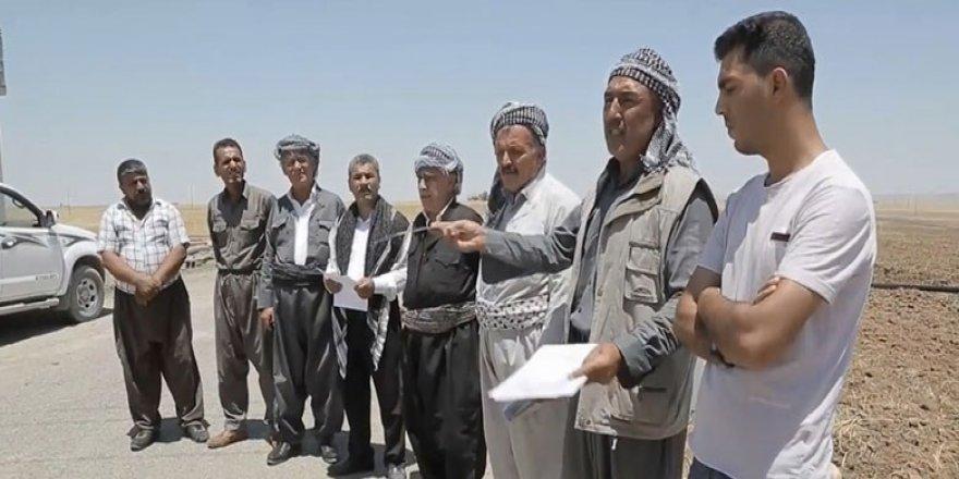 Araplaştırma politikaları için Saddam dönemindeki belgeler kullanılıyor