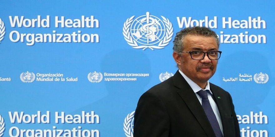 WHO: Virüs çekip gitmiyor, aksine salgın büyüyor