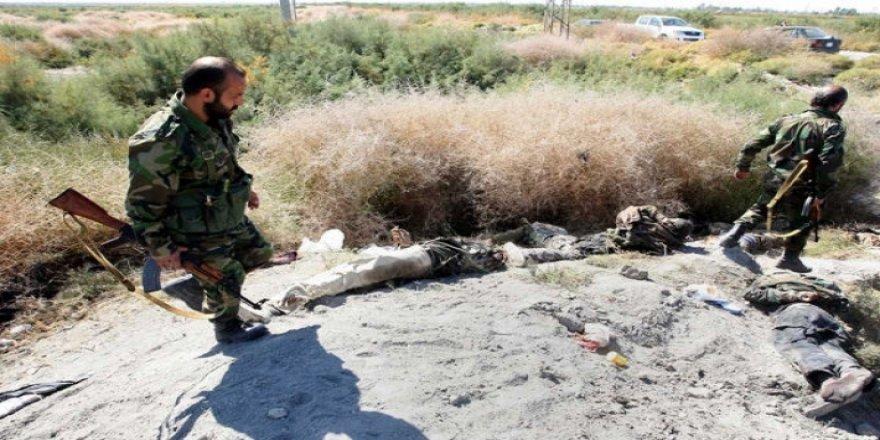 Doğu Kürdistan'da çatışma: 3 pastar öldürüldü