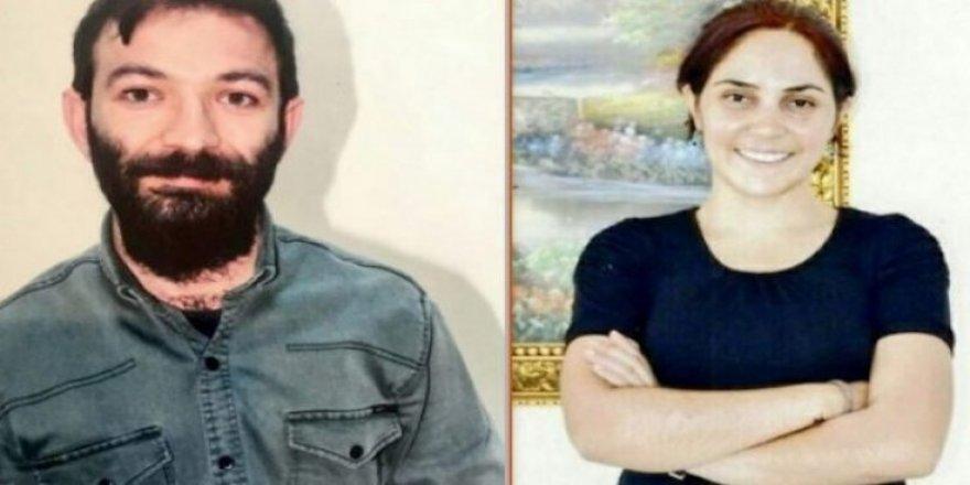 Ölüm orucundaki Özgür Akman ve Didem Karakaya hastaneye kaldırıldı