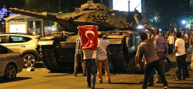 Türkiye'nin Vazgeçilmezi Takrir-i Sükûnlar
