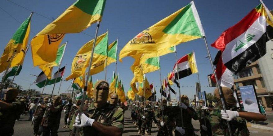 İngiltere'den Irak'a 'milis gruplar' uyarısı: Kriz devam eder