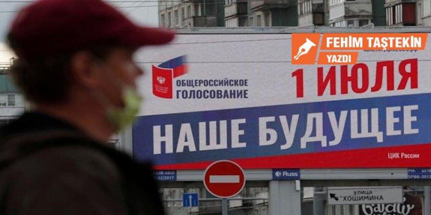 Fehim Taştekin: Rus zehirlenmesi
