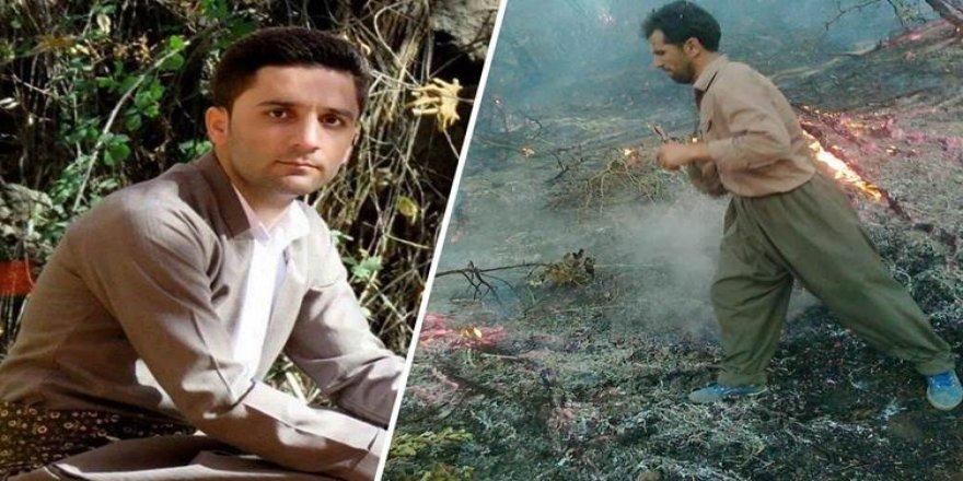 Rojhılat'ta 3 çevreci aktivist hayatını kaybetti