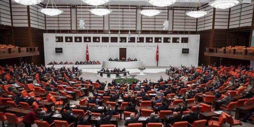11'i HDP'li 13 milletvekili hakkında dokunulmazlık fezlekesi