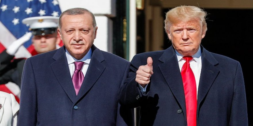 CNN görüşmeleri yazdı: 'Erdoğan, Trump'ı iflasa sürükledi'
