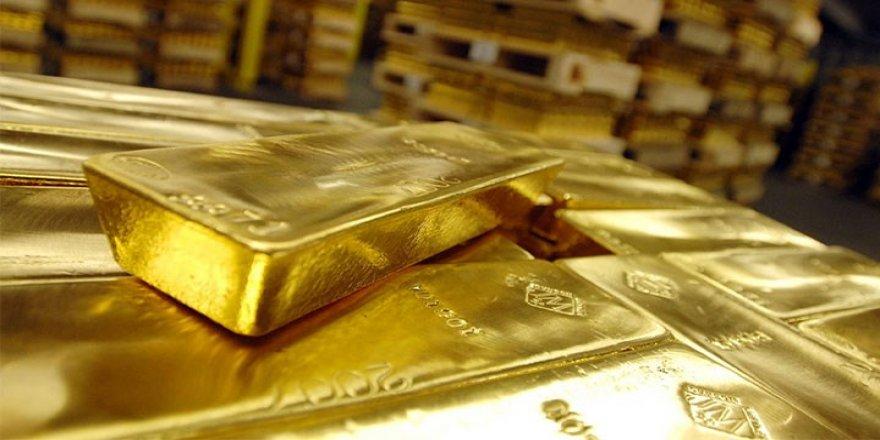 Türkiye'de Irak'tan altın ithalatında dikkat çeken artış!