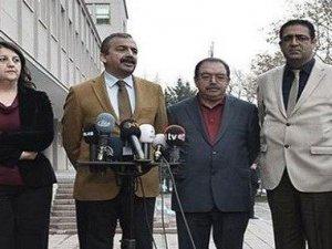 HDP heyetinden beklenen açıklama