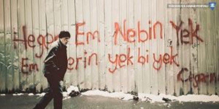"""İsmail Beşikçi: """"Kürtlerin Kürt Olmama Hakkı"""" II"""
