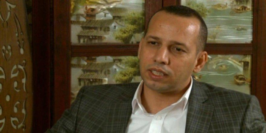 Irak'ta ünlü güvenlik uzmanı ve yazar Haşimi'ye suikast