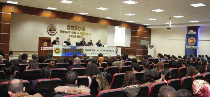 'Tahir Elçi Kürdistandaki üssümüzdü'