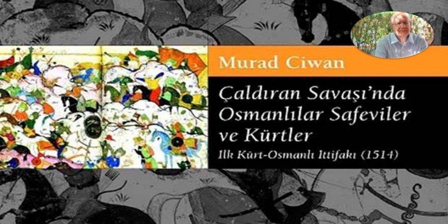 İsmail Beşikçi: Kürd Tarihini Kürdlerin Yazması…