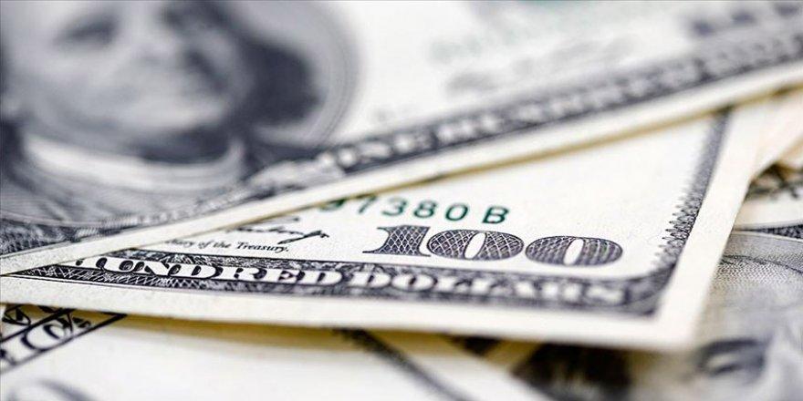 ABD 864 milyar dolar ile tarihinin en yüksek aylık bütçe açığını verdi