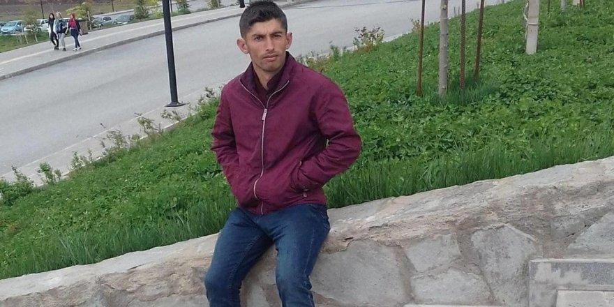 Bitlis'te yıldırımın çarptığı genç hayatını kaybetti