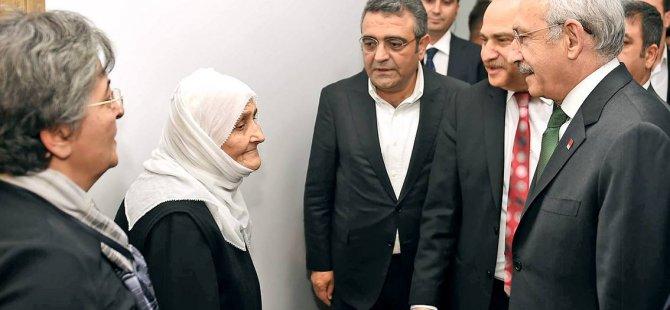 CHP Genel Başkanı Kemal Kılıçdaroğlu; 4 yıl içince ben Kürt sorununu çözeceğim