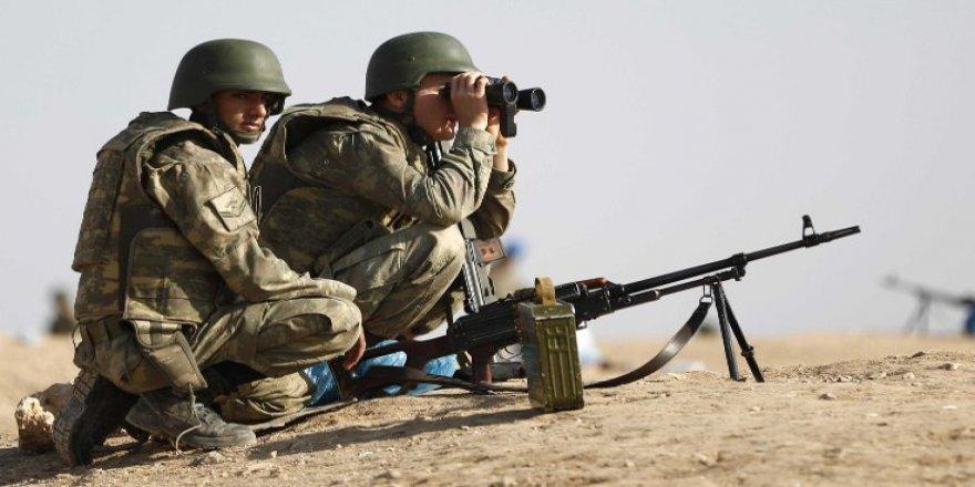 Irak: Topraklarımız işgal edildi, sert önlemler alacağız