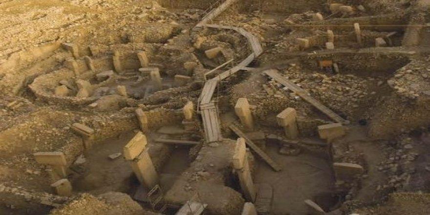 Cemal Özçelik: Göbekli Tepe tapınakları öteki dünyaya yolculuğun başladığı bir giriş kapısıdır