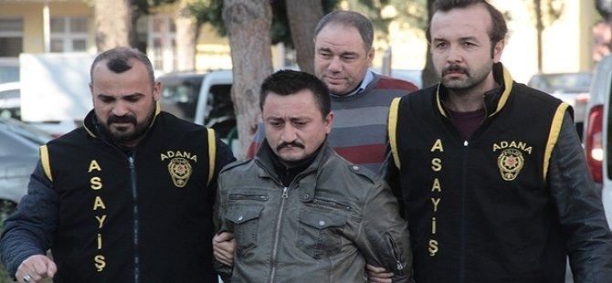 """""""'Açım' dedi, acıdım, yemek verdim; kadın 'Kürdistan'ı kuracağız' deyince öldürdüm, altı parçaya böldüm!"""""""