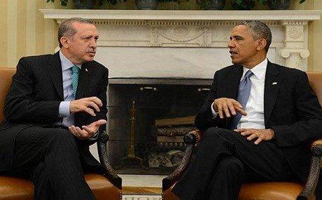 Erdoğan: Obama'yla aramız iyi değil