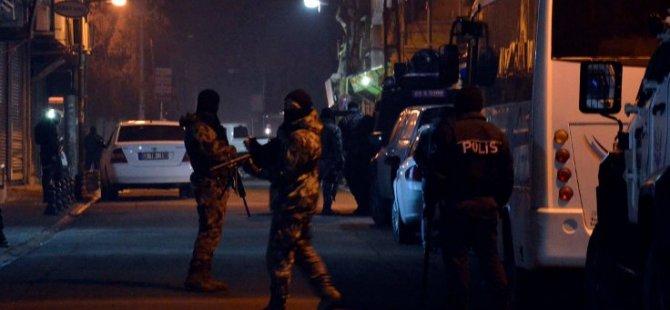 Türkiye: iki günde 568  HDP/DBPli gözaltına alındı