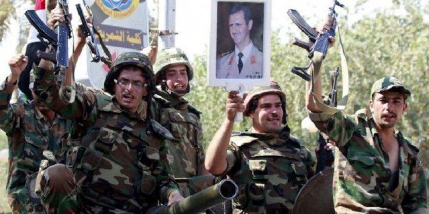 Esad'tan Türkiye çıkışı: Mısır ordusu ile birlikte İdlib'i ve Hatay'ı kurtaracağız