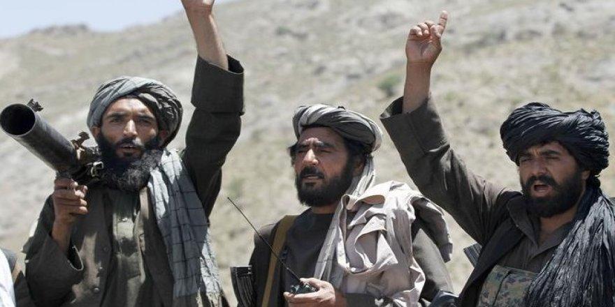 ABD'den Taliban ile barış şartlarına ilişkin öneri