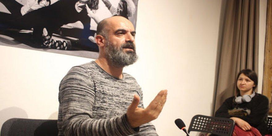 Şener Özmen: Dilden uzaklaşmamak, Kürtleri unutmamak lazım