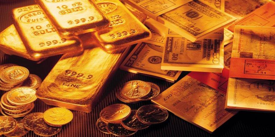 Dolar 7 TL'yi aştı, gram altın 459 TL