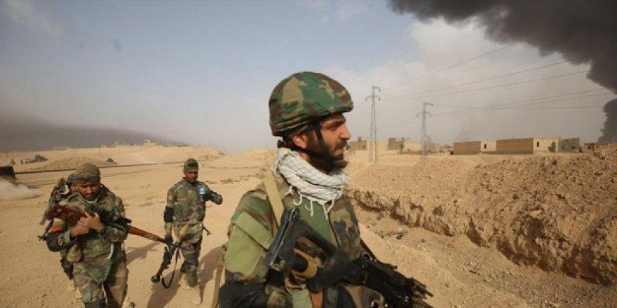 Irak askerlerine saldırı: 3 asker öldü