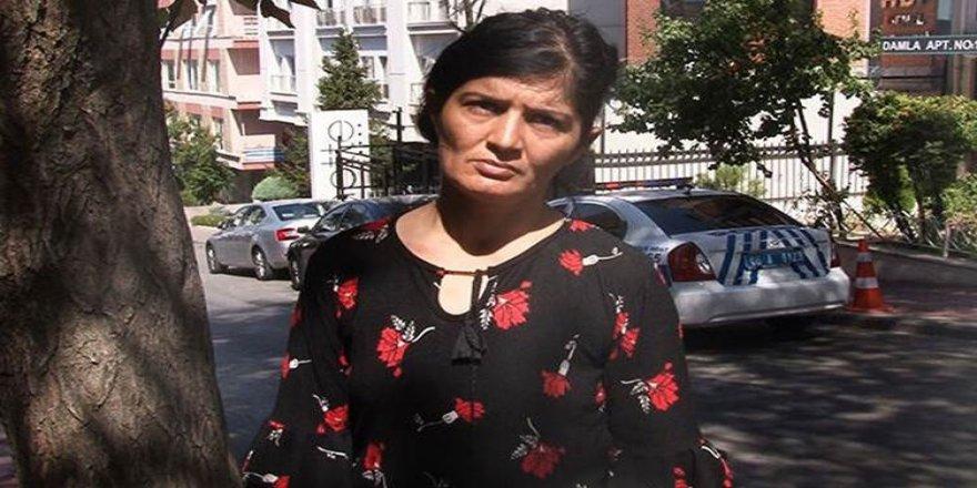 Diyarbakır'da bir kadın ölü bulundu