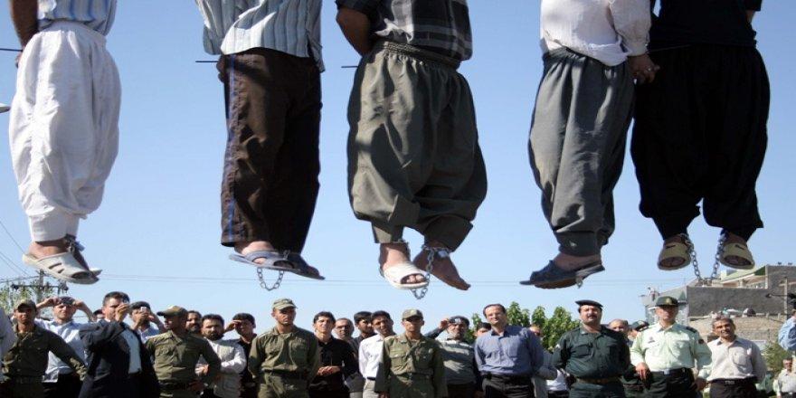 İran'ın Kürtlere yönelik ihlallerine karşı 'Kürdistan Mahkemesi' kuruldu