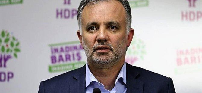 HDP: Bütün binalarımızı boşalttık