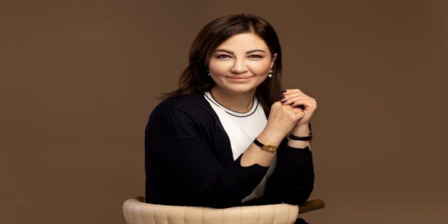 Nadirova: Kürtler adına mecliste olmak benim için onur verici