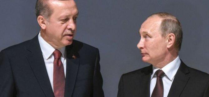 'Erdoğan'ın önceliği Esad değil, Kürtler'