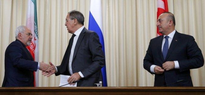 Ortak Moskova bildirisinin tam metni