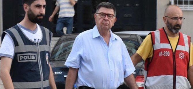 Türkiye: 54 gazeteci ve yazarın mal varlıklarına el konuldu