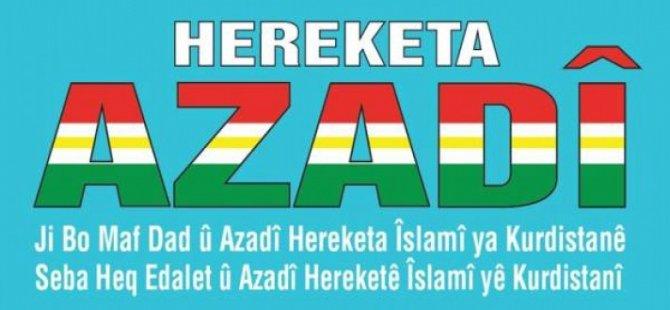 Azadi Hareketi Kongresi: Yola devam