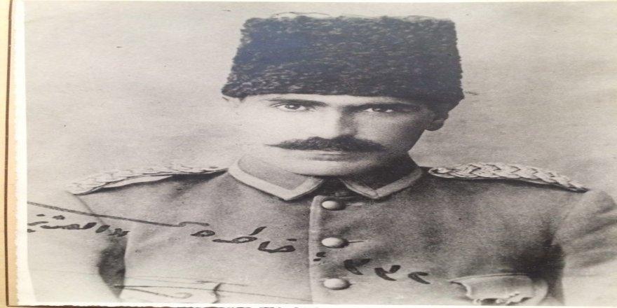 Binbaşı Kasım Ataç: Bir Ajanın Anatomisi