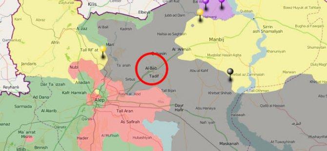 El Bab'ın önemi: Türkler'in Kürt düşmanlığıdır