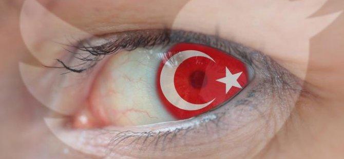Freedom House:  Türkiye'de artık internet özgürlüğü yok