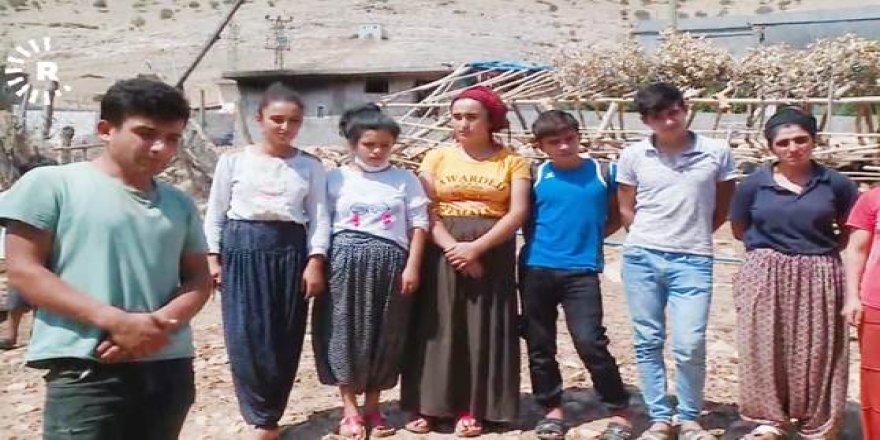 Sakarya'da saldırıya uğrayan Kürt işçiler: Kürtlüğümüzü sövdüler