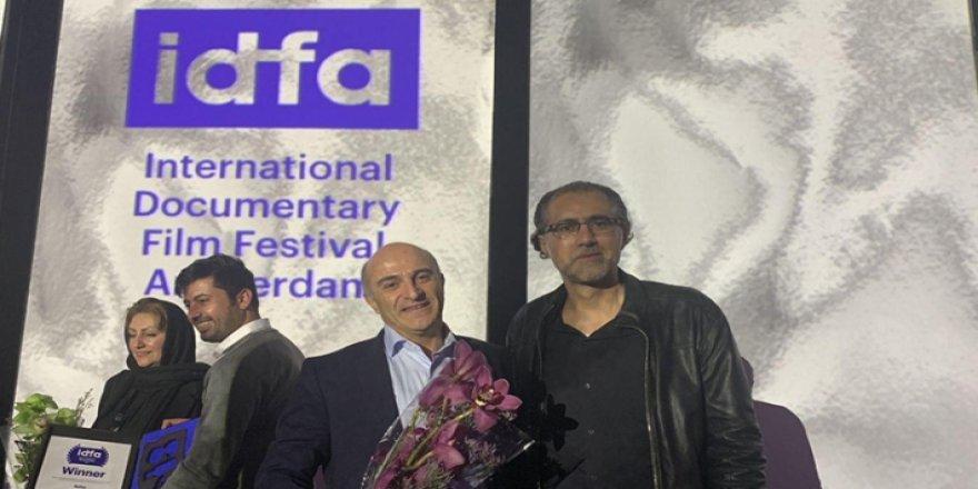 Kürt yönetmene 'en iyi film' ödülü