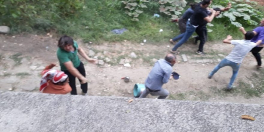 Sakarya'da Kürt işçilere saldıranlar serbest bırakıldı