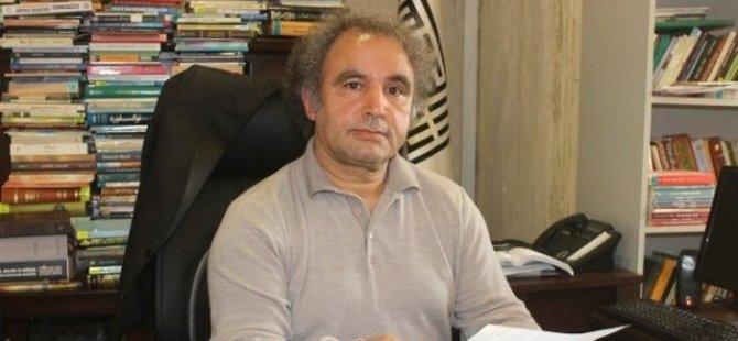 Yıldırım : 'Türkiye Abdülhamit döneminin gerisine düştü'