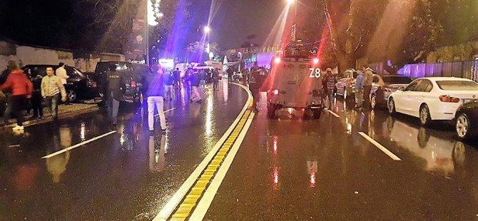Istanbul'da terör saldırısı; 39 ölü, 70 yaralı